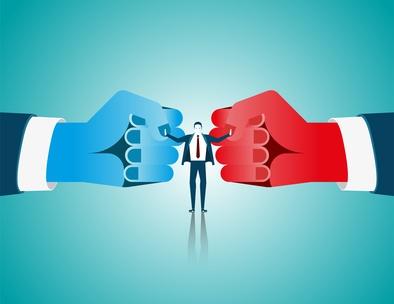 Derecho Colaborativo: nuevo paradigma en el ejercicio profesional de los abogados